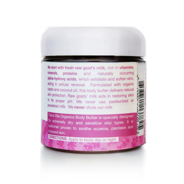 Body Butter Lavender Patchouli | ON SALE NOW!