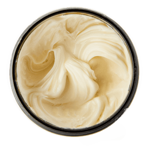 open-jar-of-tierra-mia-organics-creamy-body-butter