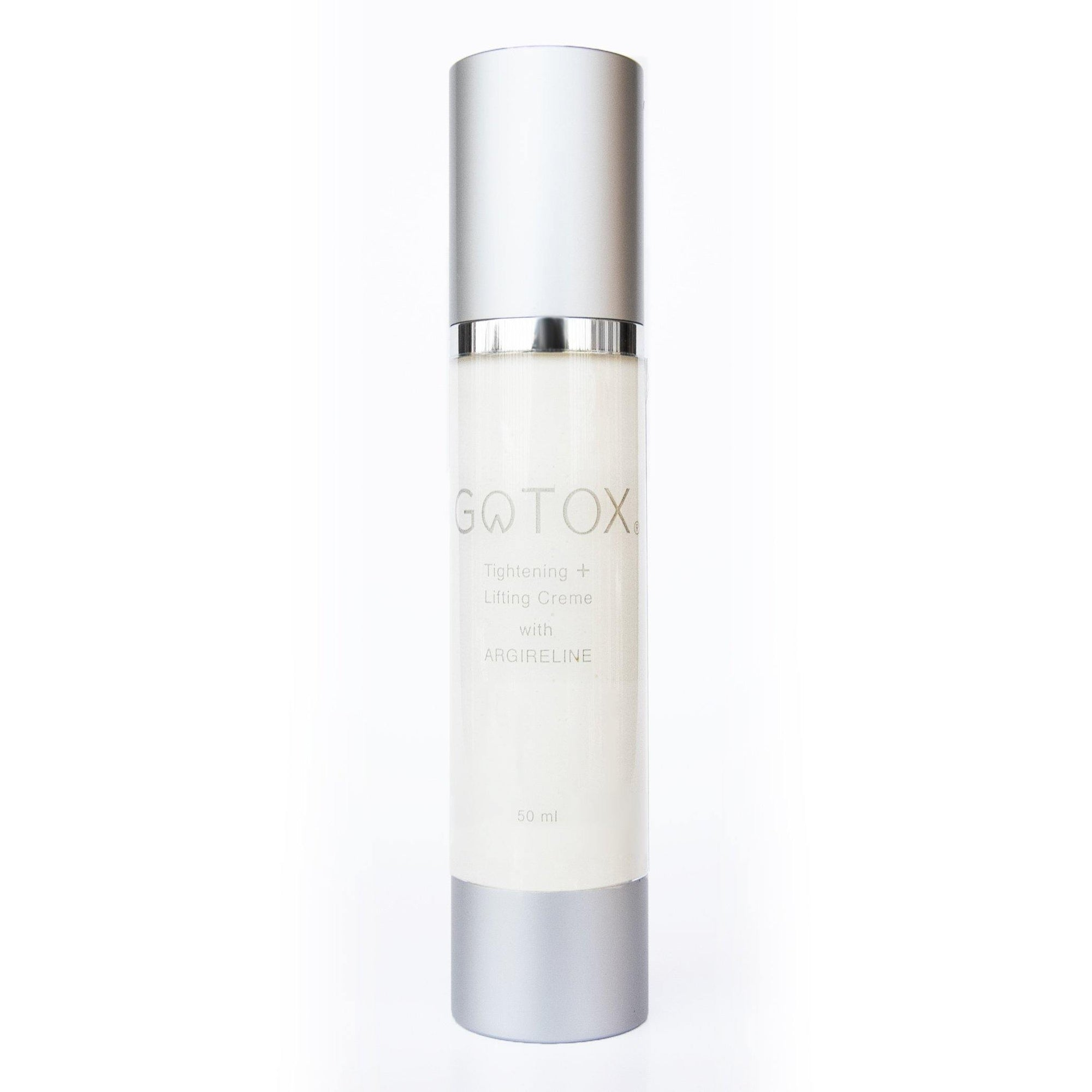 Gotox Tightening and Lifting Cream
