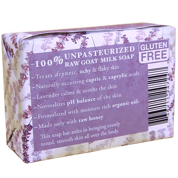 Lavender - Body Soap Bar