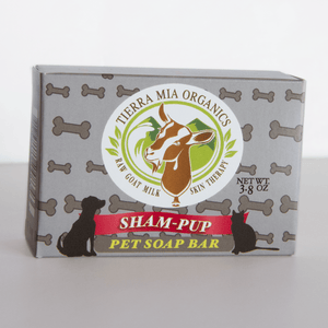 ShamPup Pet Soap Bar