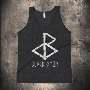 THE LOGO / Unisex Tank Top