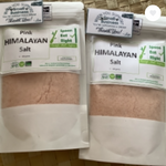 Spoon-Eat-Right HIMALAYAN PINK SALT 200g