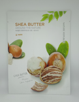 Nature Republic Around the Nature Shea Butter Mask