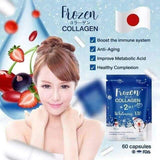 Frozen Collagen 60 capsules