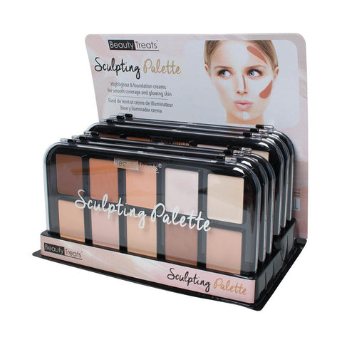 Beauty Treats Sculpting Palette