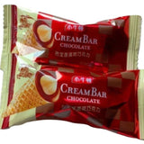 CreamBars Chocolate Cones