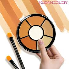 Kleancolor White Lies Creamy Correcting Concealer