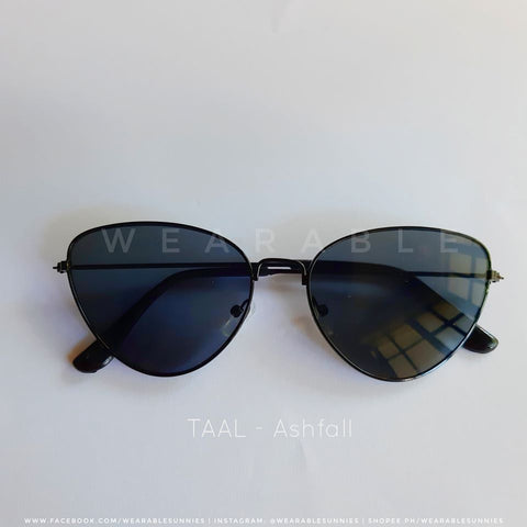 Wearable Sunnies TAAL