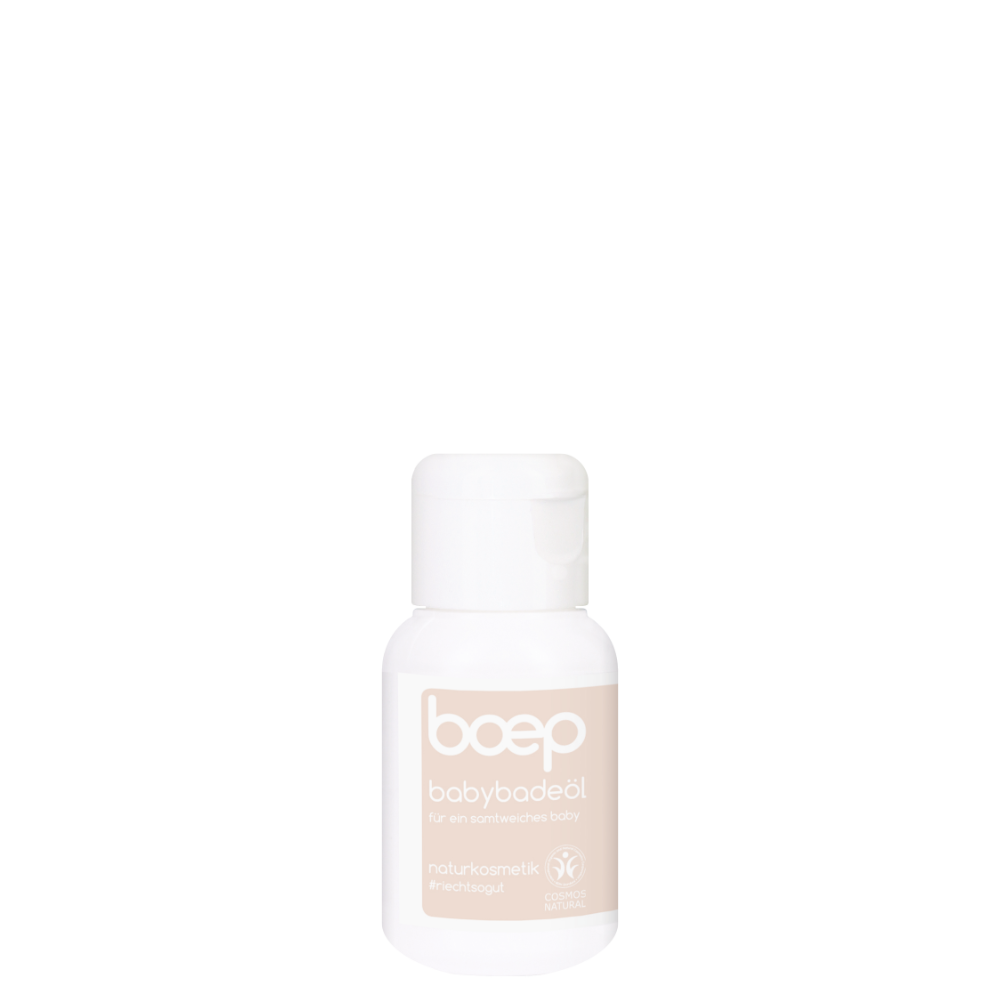 Babybadeöl Mini 30 ml