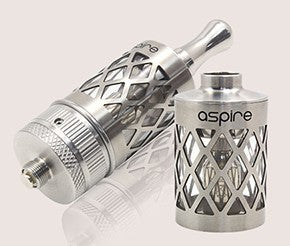 ASPIRE NAUTILUS HOLLOWED SLEEVE