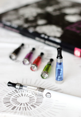 Clearomizer CE4
