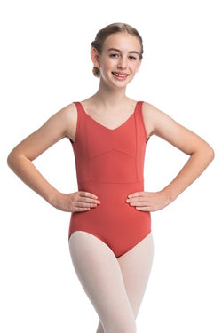 Ainsliewear Girls Sienna Lottie Leotard 1102G