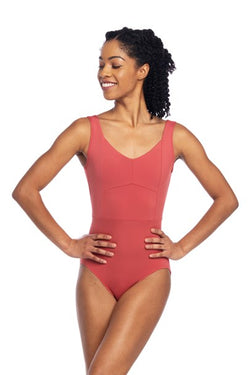 Ainsliewear Adult Sienna Lottie Leotard 1102