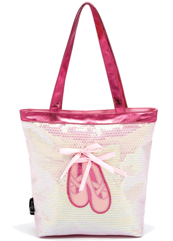 Dasha 4903 Ballet Shoes Tote Bag