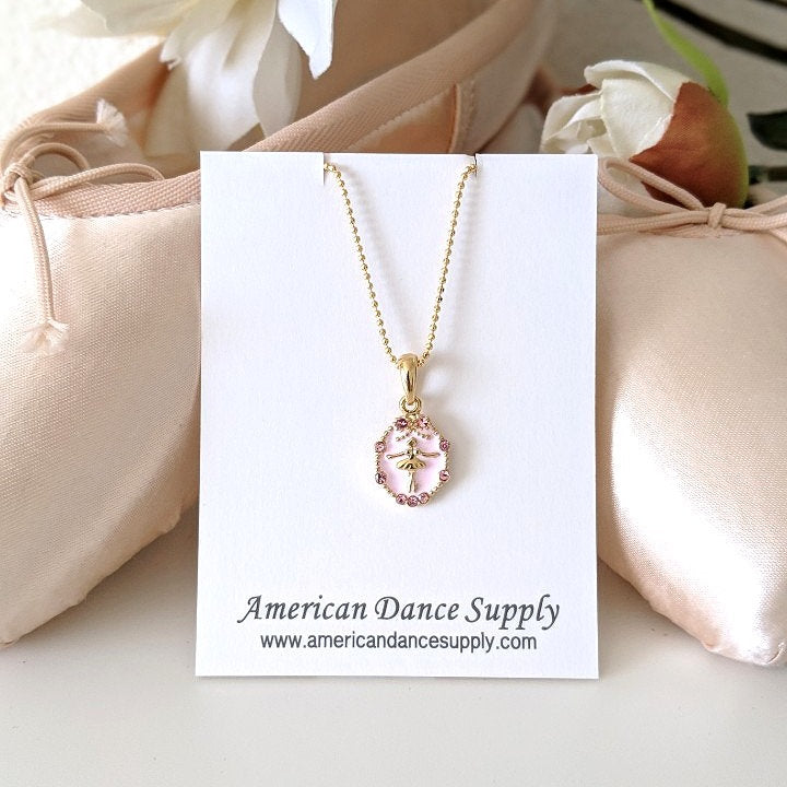 ADS Ballerina Necklace ADS503