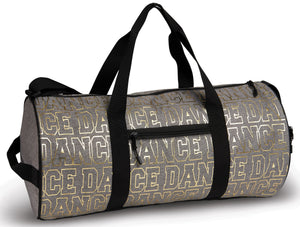 DanzNMotion B458 Dance Duffel