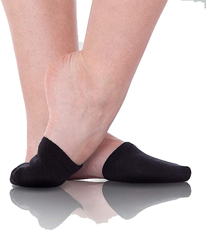 BW Toe Half Sock