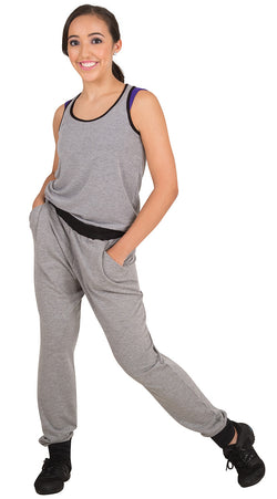 Bodywrappers Adult All Dance Pant 5183