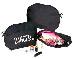 DANCER Cosmetic Bag