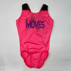 MW What Moves You Gym Suit