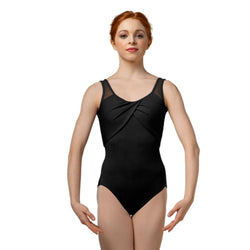 Bloch Adult Drape Wrap Leotard M3095L