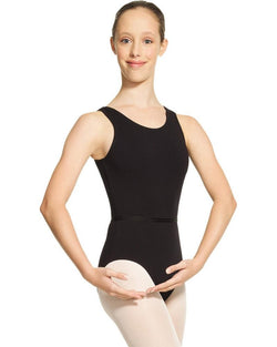 Mondor Adult RAD Tank Leotard 1645