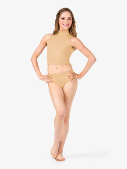 Bodywrappers Adult Nude Jazz Cut ProWear Brief BWP289