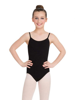 Capezio CC100C Child Cami Leotard