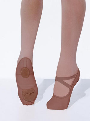 Capezio 2037C Child Hanami Skin Tones
