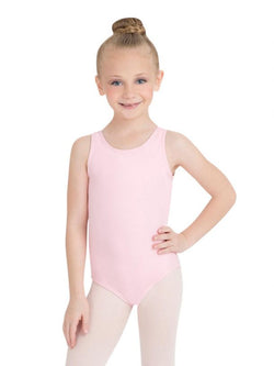 Capezio TB142C Child Team Basic Tank Leotard