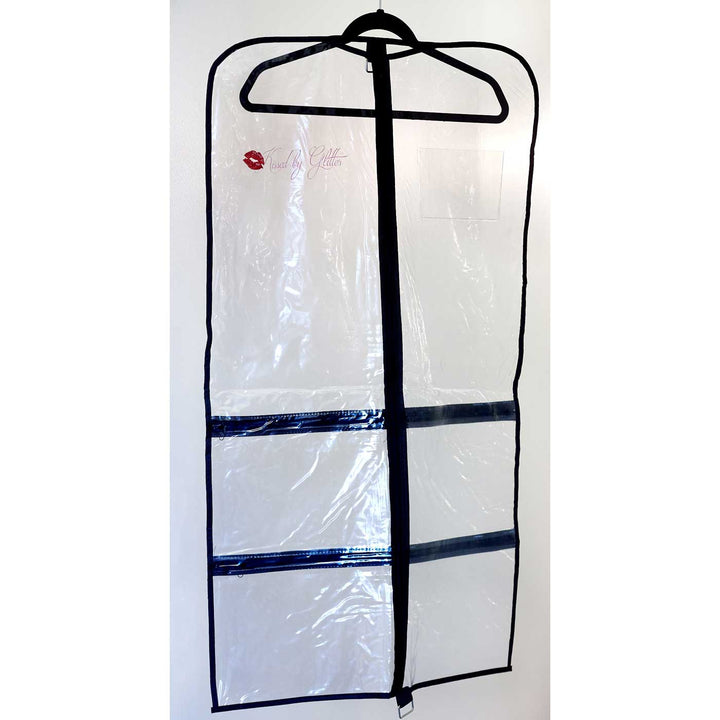 KBG All Clear Garment Bag DS0102