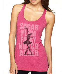 Covet Sugarplum Fairy Tank XS Adult