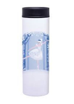 Sugar and Bruno Snow Queen Water Bottle
