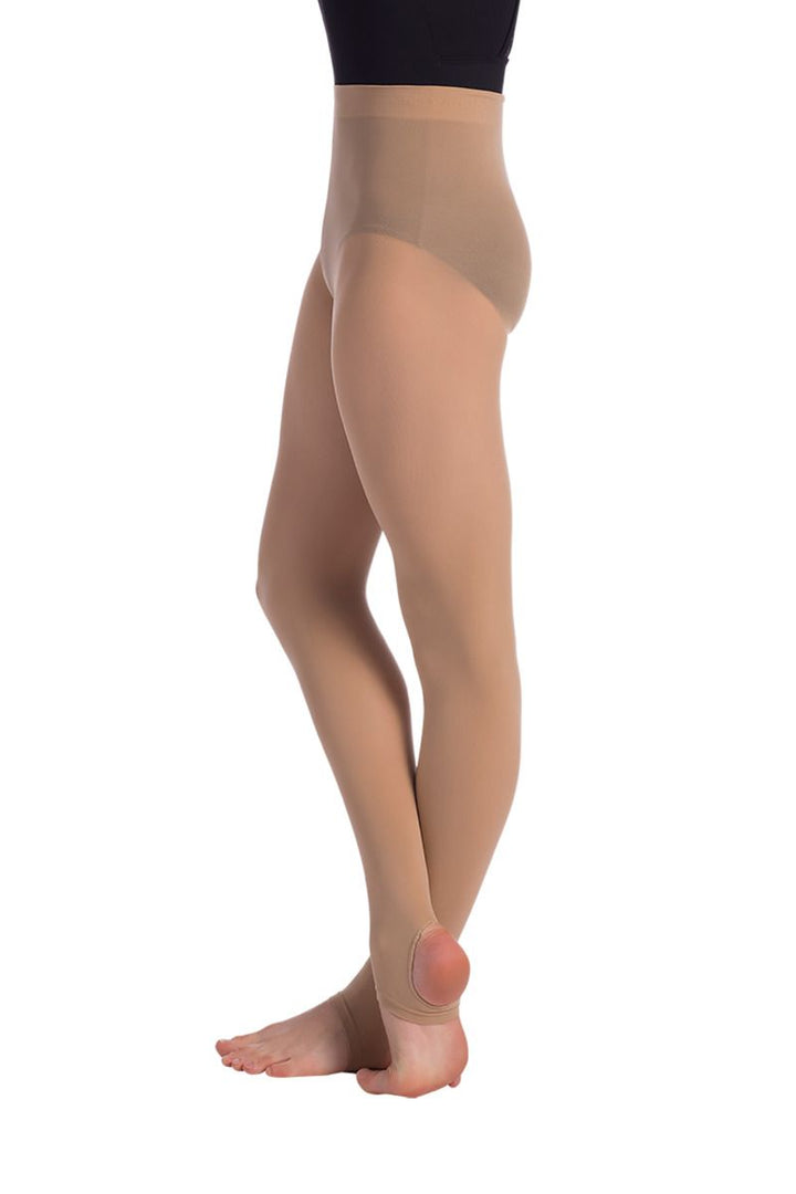 So Danca Adult Stirrup Tights TS78