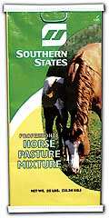 SS PROFESSIONAL HORSE PASTURE MIXTURE NORTH 25 LB