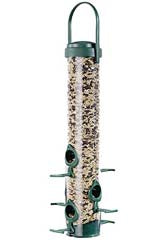PERKY PET GARDEN SONG CLASSIC BIRD FEEDER LARGE 1.75 LB
