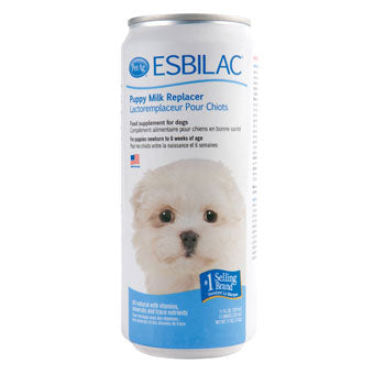 ESBILAC MILK REPLACER FOR PUPPIES 11 OZ