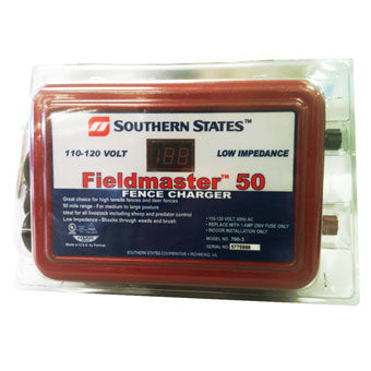 Southern States Fieldmaster 50 Electric Fencer Charger