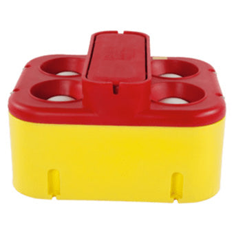 RITCHIE THRIFTY KING CT4 FOUR SIDED WATERER
