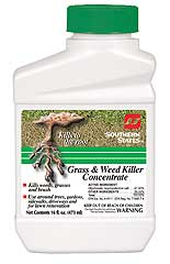 SOUTHERN STATES GRASS & WEED KILLER