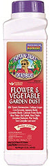 BONIDE CAPTAIN JACK'S DEADBUG FLOWER & VEGETABLE GARDEN DUST 1.5 LB