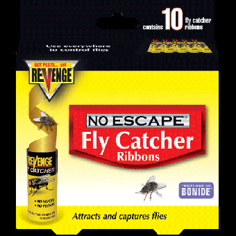 Revenge Ribbon Fly Catchers