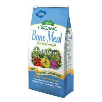 ESPOMA BONE MEAL ALL NATURAL PLANT FOOD 4 LB