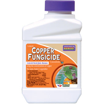 BONIDE COPPER FUNGICIDE LIQUID CONCENTRATE PT
