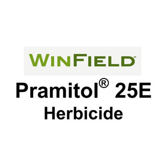 PRAMITOL 25E HERB (WINFIELD SOLUTIONS)