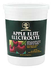 APPLE ELITE ELECTROLYTE 5 LB