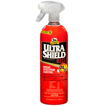 Ultrashield Red Fly Repellent