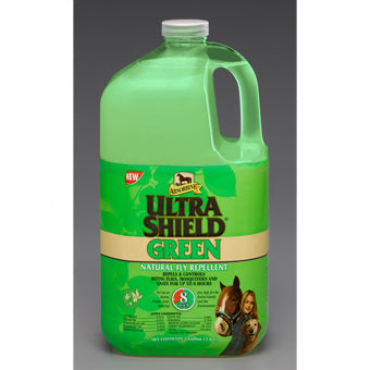 Ultrashield Green Natural Fly Spray