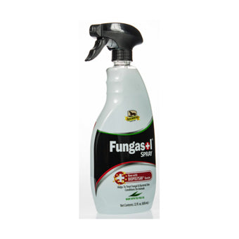 ABSORBINE FUNGASOL SPRAY 22 OZ